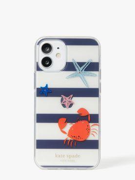 iphone cases jeweled sandcastle phone case 12 mini