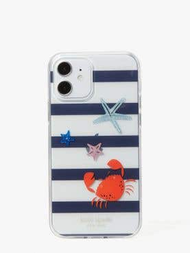 iphone cases jeweled sandcastle phone case 12 pro