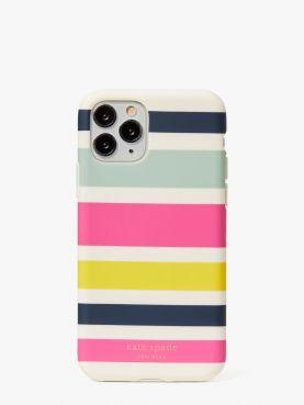 stripe 11 pro phone case