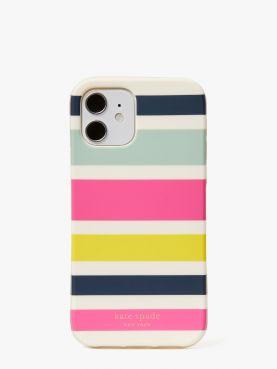 stripe 12/12pro phone case