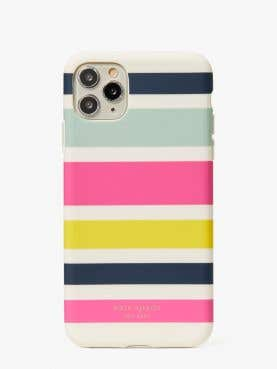 stripe 11 pro max phone case