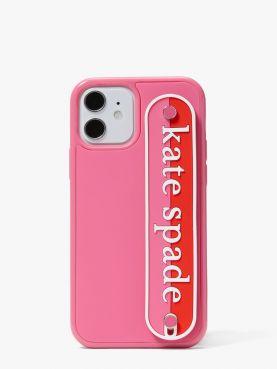 logo 12/12pro phone case