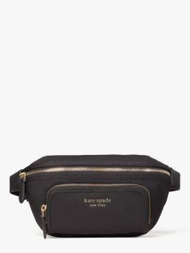 sam the little better nylon medium belt bag