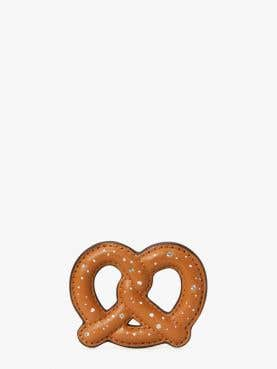 pretzel keyfob