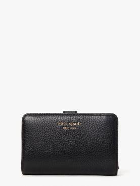 roulette compact wallet