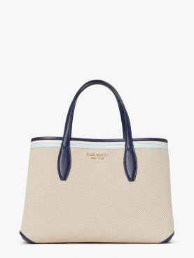 all day canvas medium satchel