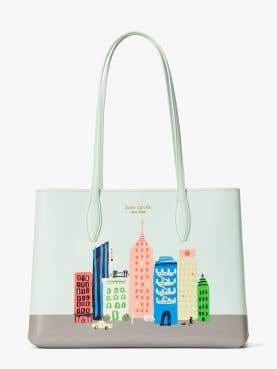 rock center large tote